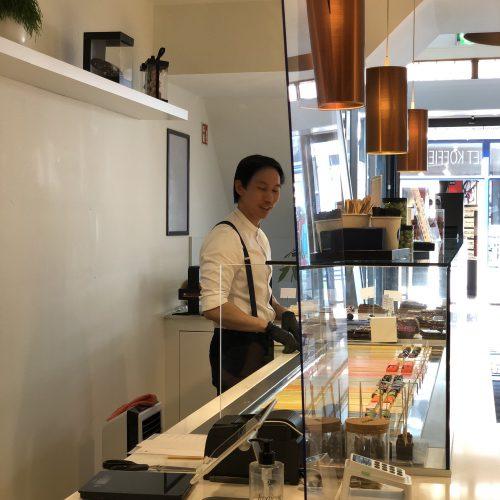 Het Koffie Atelier